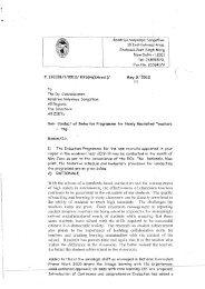 Annual Report - Kendriya Vidyalaya Sangathan
