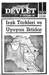 ev Türk kendine dön