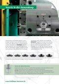 Metalleinlegeteile für die kunststoffverarbeitende Industrie - Page 4