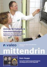 Valeo-mittendrin Juli 2005