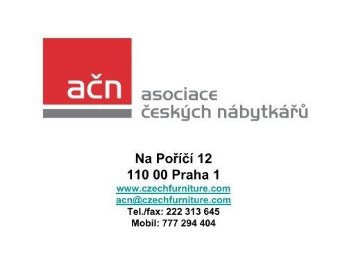 (Powerpt).pdf - Asociace českých nábytkářů