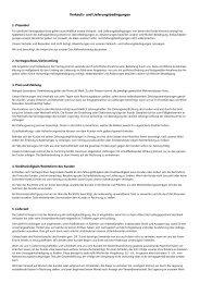 AGB als PDF - reco Wohnen