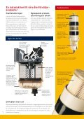 Racor Filtration Division Europe – Distribution - Diesel Power AB - Page 2