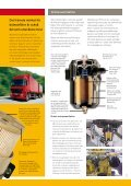 Racor Filtration Division Europe – Distribution - Diesel Power AB - Page 3