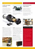 Racor Filtration Division Europe – Distribution - Diesel Power AB - Page 4