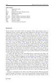 Examining complexities of forest cover change during armed conflict ... - Page 2