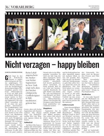 36 37 sagmeister.pdf - Mag. Martina Pfeifer Steiner Büro für ...