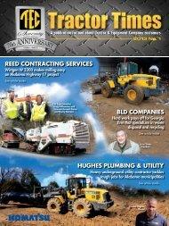 bld companies - TEC Tractor Times