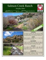 Salmon Creek Ranch edit - Knipe Land Company