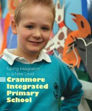 Cranmore - The Ireland Funds
