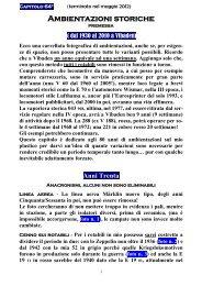 Capitolo 064° ambientazioni storiche a Vibaden 3 I Parte ... - 3Rotaie.it