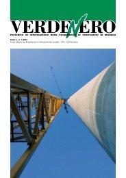 Preconsuntivo 2006 - Cooperativa di Costruzioni Modena