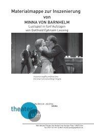 Materialmappe zur Inszenierung von - Theater Ulm