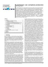 TI.07.37 Laserlassen van complexe producten.pdf - Induteq
