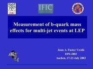PDF-Version - EPS2003 Meeting in Aachen