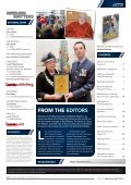 theofficialmagazineof rafmarham - Marham Matters Online - Page 3