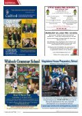 theofficialmagazineof rafmarham - Marham Matters Online - Page 4