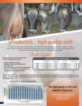 A little history - Canadian Brown Swiss & Braunvieh Association - Page 4