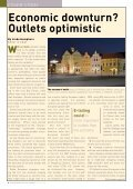 Outlet Centre International's Designer Outlets Wolfsburg - Page 4