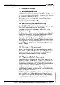 Betriebsanleitung -VEGACONNECT 4 mit Anschlussbox ... - Seite 4