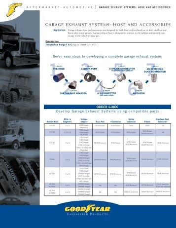 garage exhaust systems - Ctequipmentguide.ca