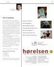 Aktiviteter adresser - Høreforeningen - Page 3