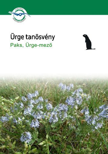 Vezetőfüzet letöltése - Duna-Dráva Nemzeti Park