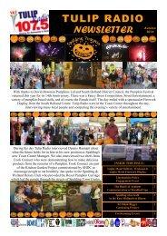 Newsletter Autumn1 final 13-10-14
