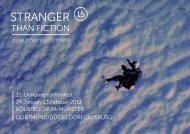 15. Dokumentarfilmfest 24.Januar- 13.Februar ... - Endstation Kino