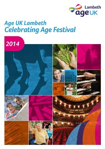 celebrating age festival 2014 booklet