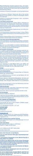 GEBRAUCHSINFORMATION: INFORMATION FÜR DEN ... - Spalt - Seite 2