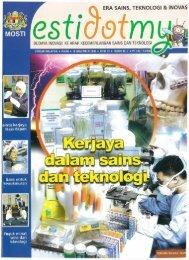 Kerjaya dalam Sains dan Teknologi - Portal Rasmi Akademi Sains ...