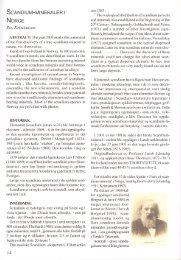 Scandium-mineraler i Norge pdf - NAGS