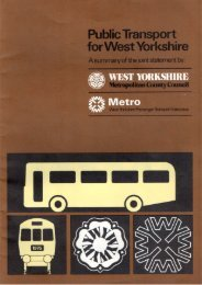 1975 Public Transport for West Yorkshire Summary_clearscan