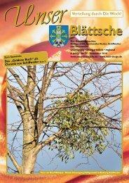 Verteilung durch Die Woch! - VDesign Agentur für Printmedien Sirke  ...