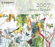 Annual Report - The Arts and Cultural Council for Greater Rochester
