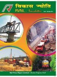 Output file - Rail Vikas Nigam Ltd
