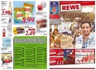 Frisch - WK Warenhaus