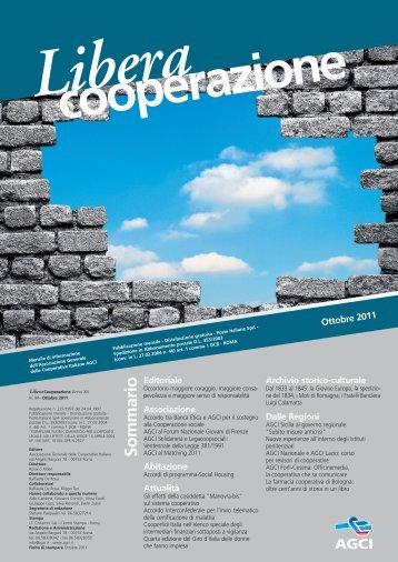 Libera Cooperazione (Ottobre 2011).pdf - Agci