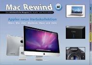 Mac Rewind - Issue 43/2009 (194)