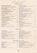 Welcome to Grand Lux Cafe - Venetian - Page 7