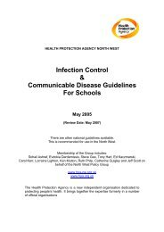 Infection Control.pdf - Bolton LEA Website