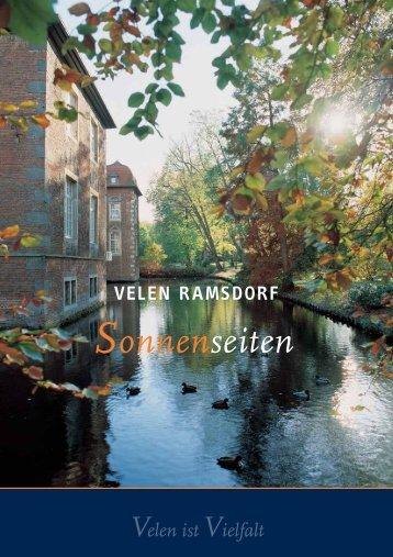 Natur - Gemeinde Velen