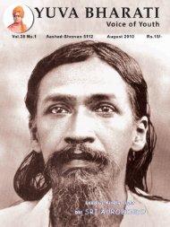 Aug 2010.pdf - Vivekananda Kendra Prakashan