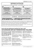 Berichte und amtliche Infos Berichte und amtliche Infos - Seite 7