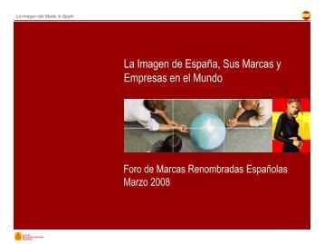 Descarga - Marcas Renombradas Españolas