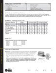 PADLOCKS - Best Access Systems - Page 2