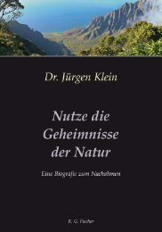 klein_Layout 1 - R. G. Fischer Verlag