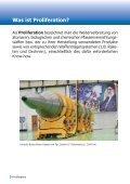 Proliferation - Bundesamt für Verfassungsschutz - Seite 4