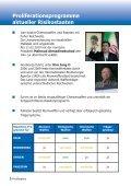 Proliferation - Bundesamt für Verfassungsschutz - Seite 6